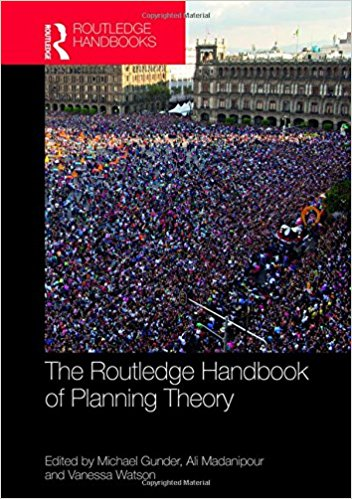 Handbook of Planning Theory