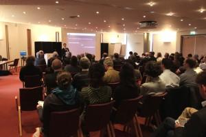 Seminar 40 jaar Plattelandswegen groot succes